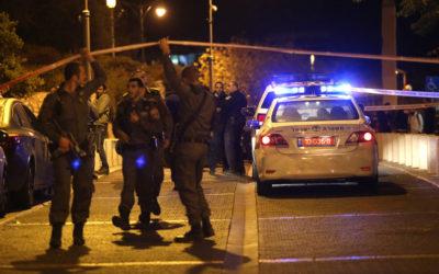 Israeli Activist Yehuda Glick Shot and Wounded in Jerusalem