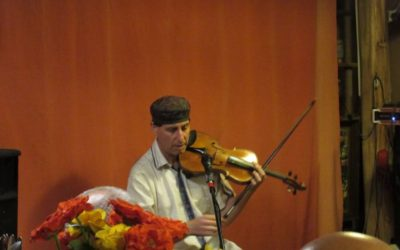 Music that Jewish heart can not live without