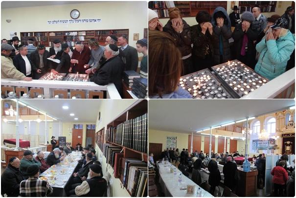 2018 – Moldova Experiences the Holiday of Freedom